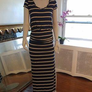 Finn & clover maternity dress